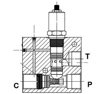 Bloc conjoncteur-disjoncteur