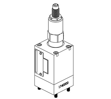 Valves hydrauliques 1