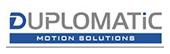 Logo de Duplomatic