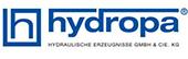 Logo d'Hydropa