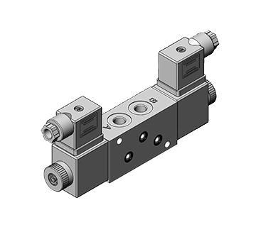 Valves hydrauliques 9