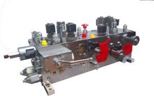 Blocs hydrauliques 1