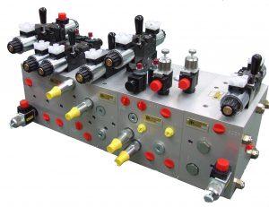Blocs hydrauliques 2